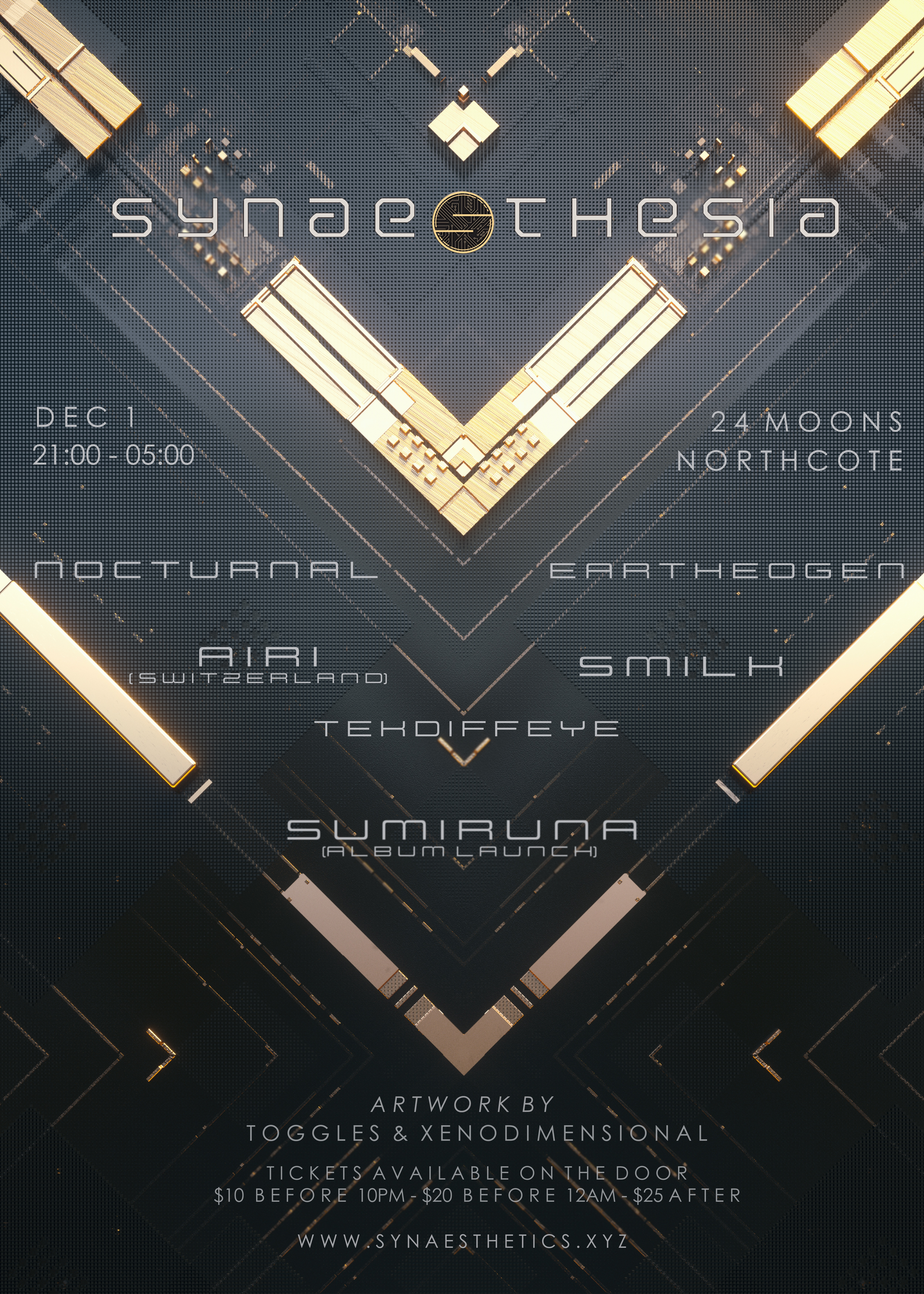 SYNAESTHESIA DEC12018 copy