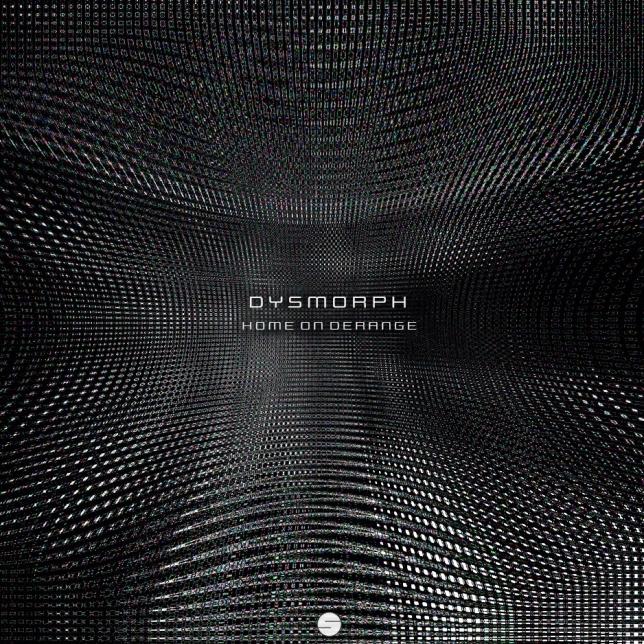 Dysmorph - Home On Derange arwrok